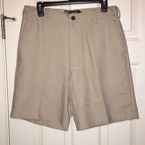 Men's Chaps Golf Shorts